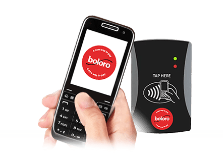Boloro Mobile Payments