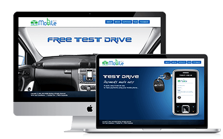 MCB Test Drive